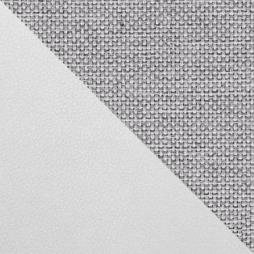ekoskóra Soft 017 (biała) + Inari 91