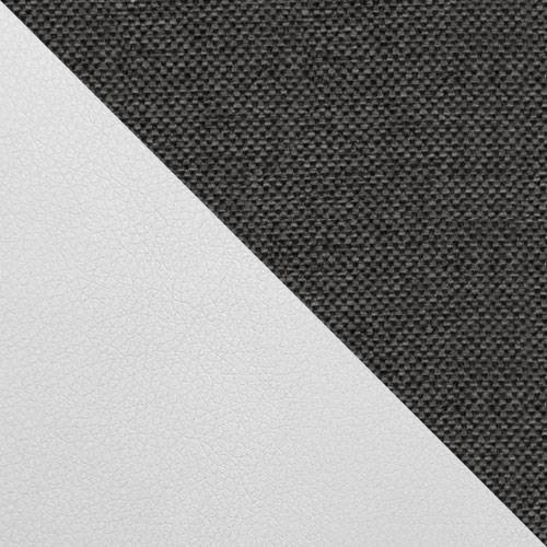 ekoskóra Soft 017 (biała) + Inari 94
