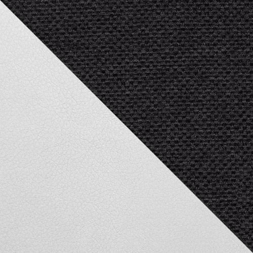 ekoskóra Soft 017 (biała) + Inari 100