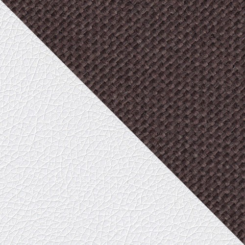 ekoskóra Soft 017 (biała) + Inari 28