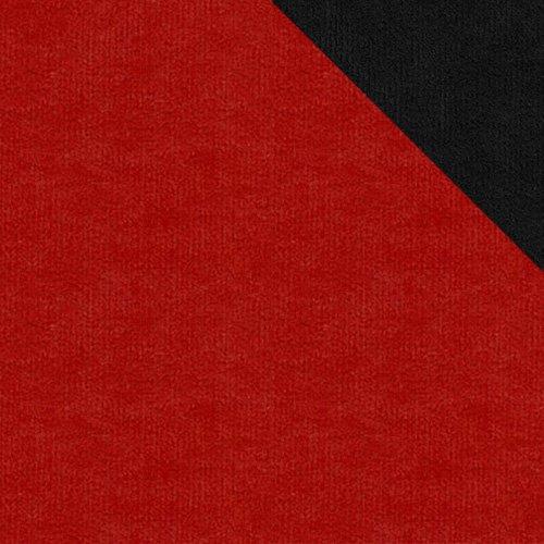 korpus, wstawki, poduszki: Alova 46 / siedzisko, boki, oparcie: Alova 04