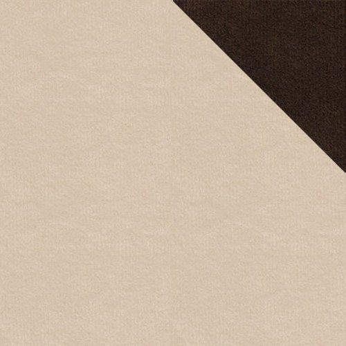 korpus, wstawki, poduszki: Alova 71 / siedzisko, boki, oparcie: Alova 68