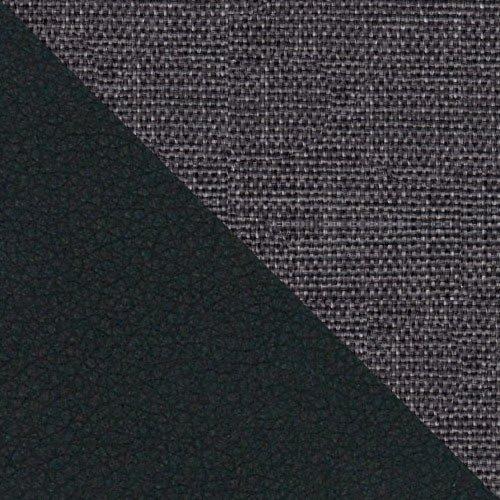ekoskóra Soft 011 (czarna) + muna 12