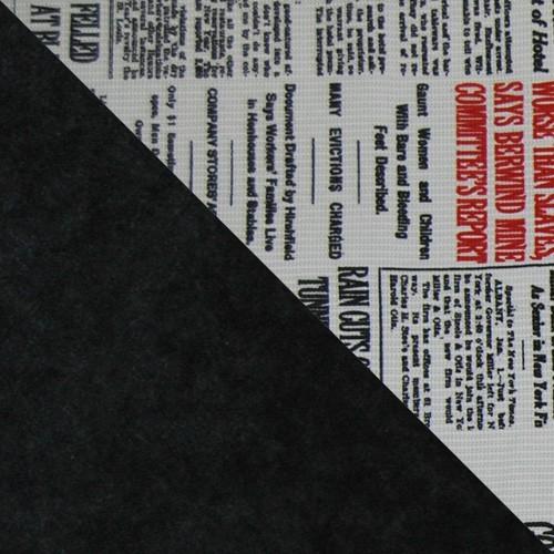Alova 04 + Toni gazeta