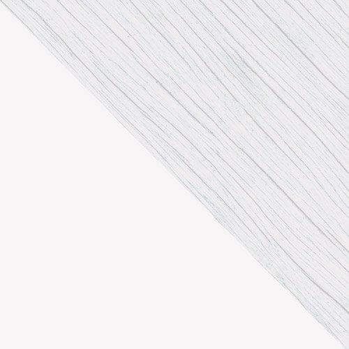biały / biały stripes