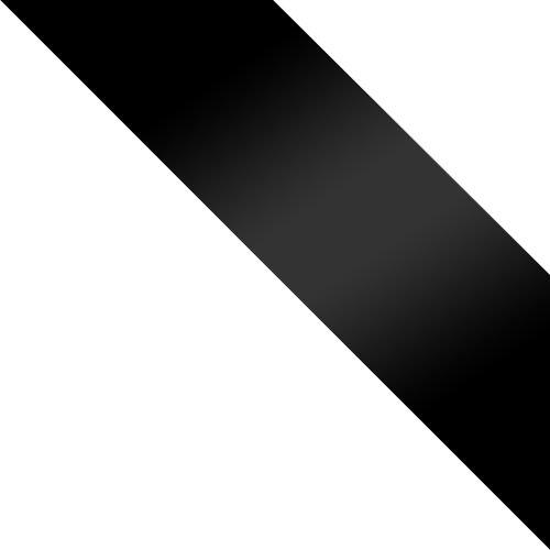 biały / czarny + biały lacobel