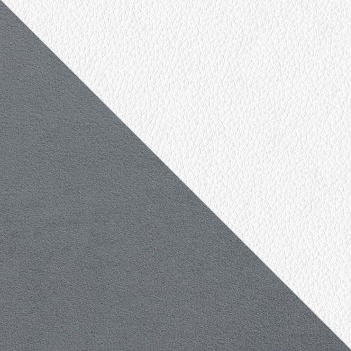 Trinity 14 + ekoskóra Soft 017 (biała)