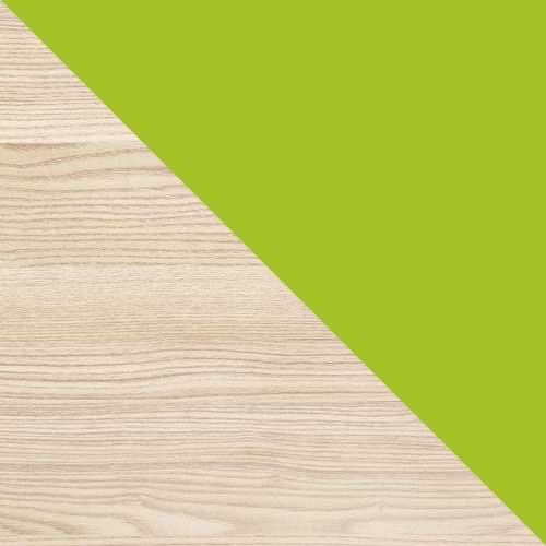 jesion coimbra / zieleń limonki