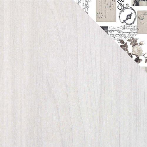 sosna barwiona na biel + paryż