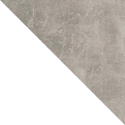 biały / beton jasny