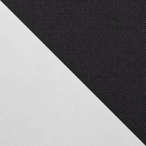 ekoskóra Soft 017 (biała) + Porto 36