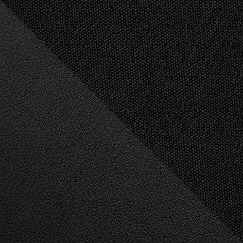 ekoskóra Soft 011 (czarna) + Porto 36