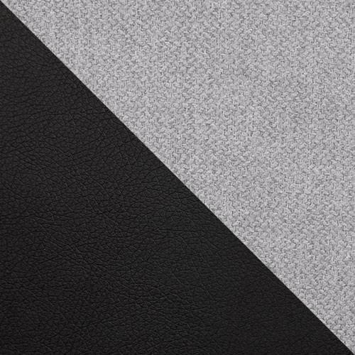 ekoskóra Soft 011 (czarna) + Enzo 162