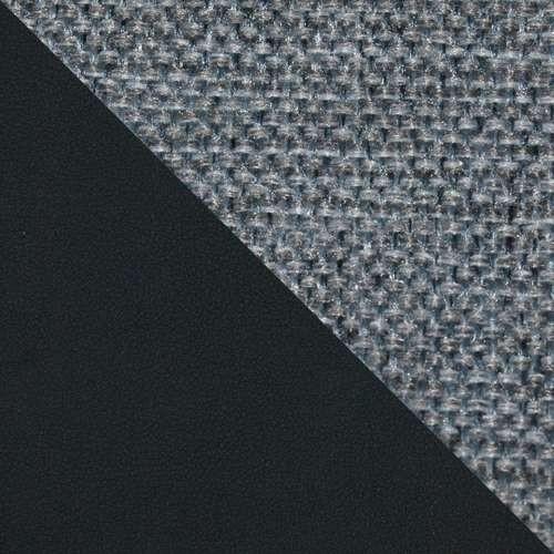 ekoskóra Soft 011 (czarna) + Muna 08