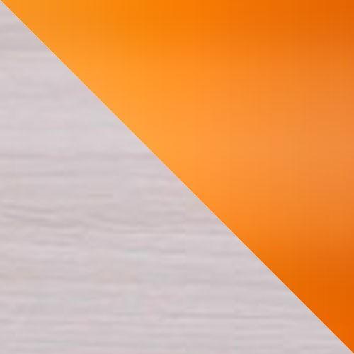 jesion werona / pomarańcz połysk