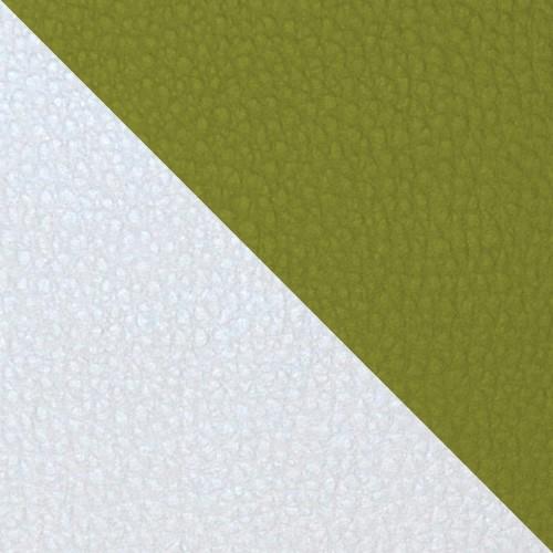 football - biały / oliwkowy